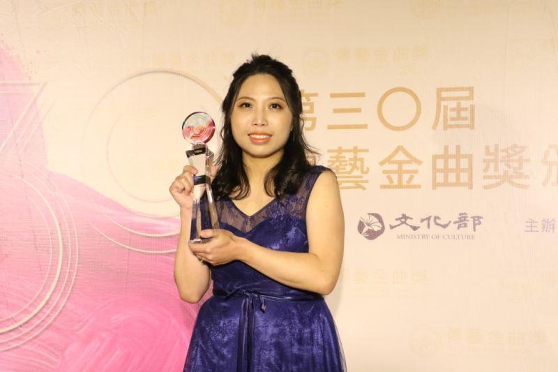 最佳演奏獎 陳毓襄 _ 陳毓襄.雨夜琴聲—聆聽台灣最古老的管風琴
