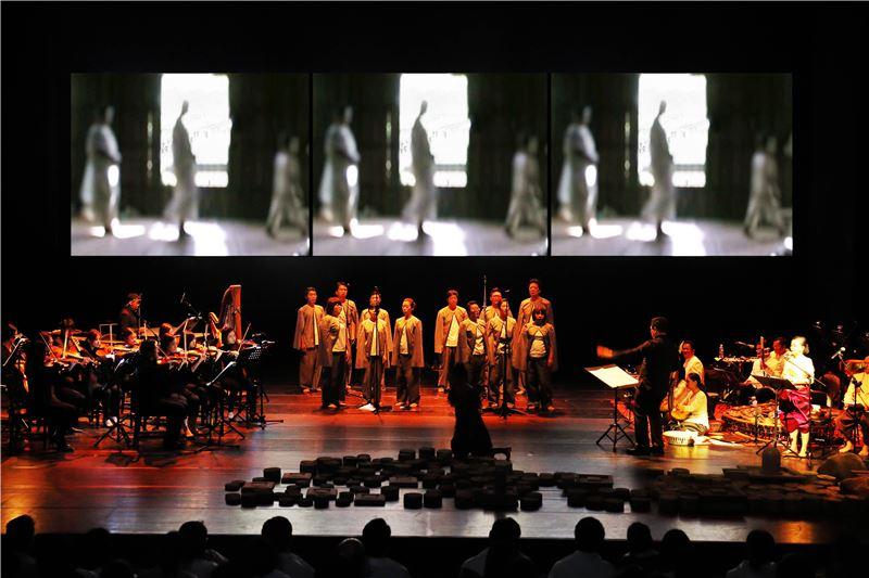 南國悲歌:柬埔寨安魂曲〈Bangsokol:A Requiem for Cambodia〉