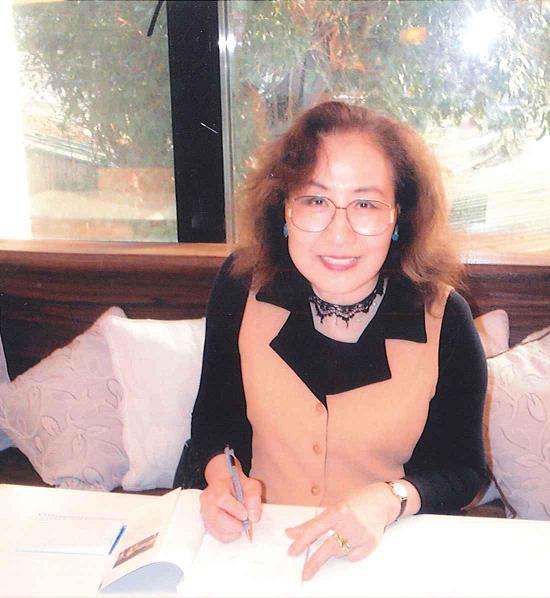 Photo of Sun Kangyi (Source: Wenhsun Magazine Press)