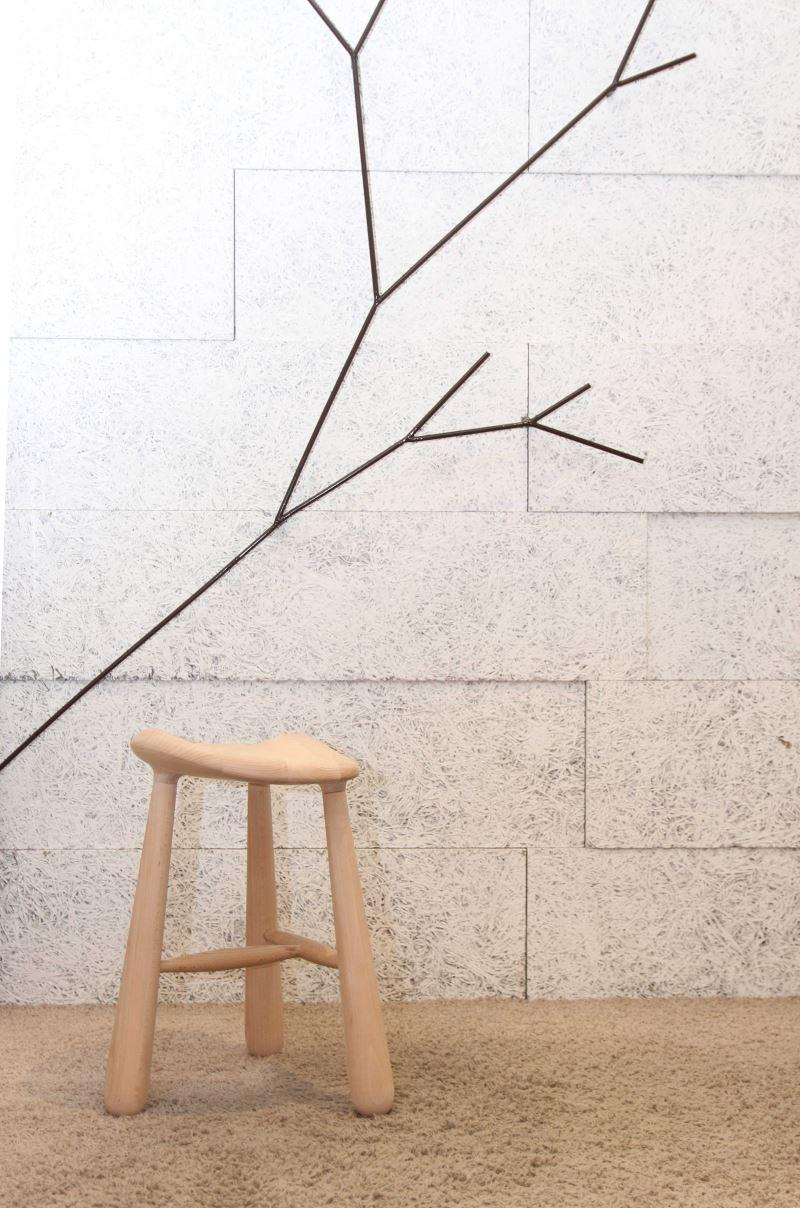 穆德設計-氣泡椅bubble stool