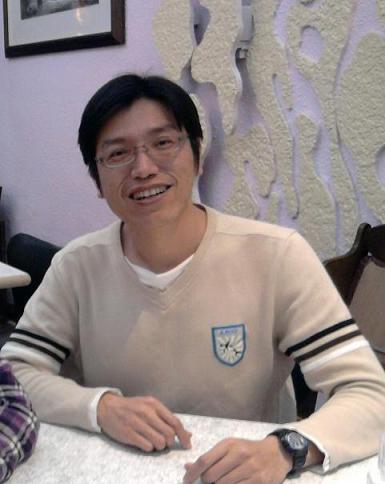 Photo of Huang Yuyuan (Source: Huang Yuyuan)