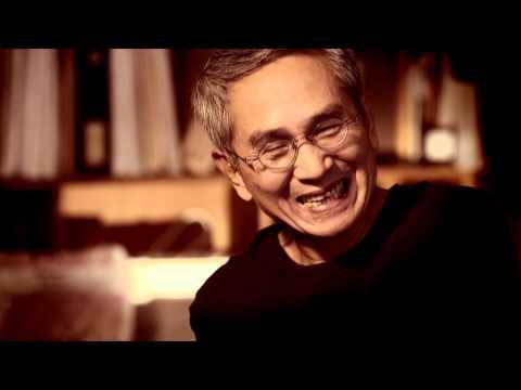 Lin Hwai-min.