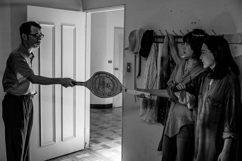 新銳導演梁秀紅的《前世情人的情人》,劇情取材自1967年到辛奇導演的《三八新娘憨子婿》。