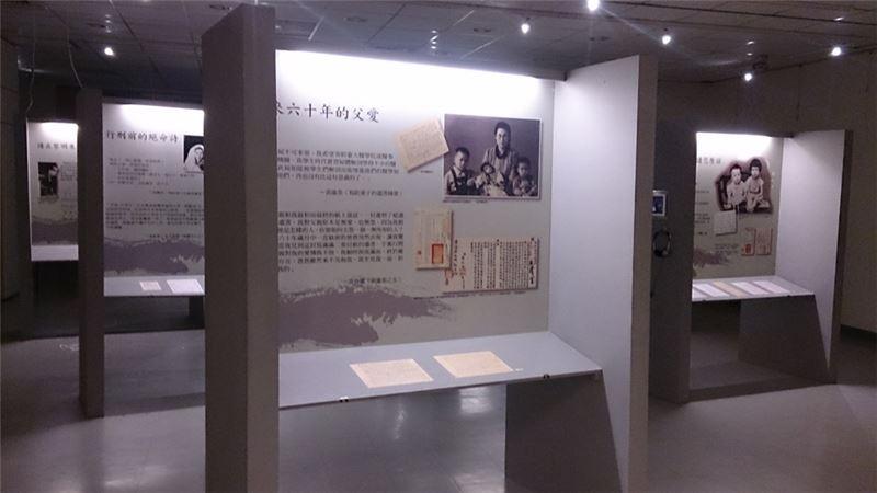 中國醫藥大學展場照片