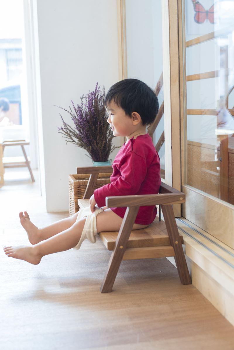 江口設計-扶手長板凳