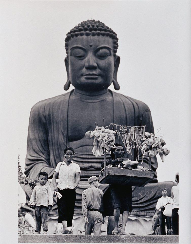 1956 © Hsu Ching-pao (徐清波)