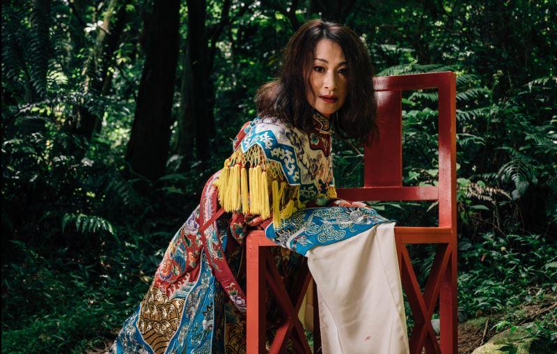 台北海鷗劇場-女子安麗