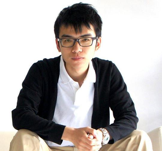 楊富閔肖像照(來源/楊富閔)
