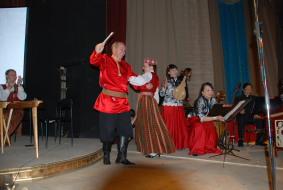 閉幕聯合音樂會本團、白俄羅斯及俄羅斯演出
