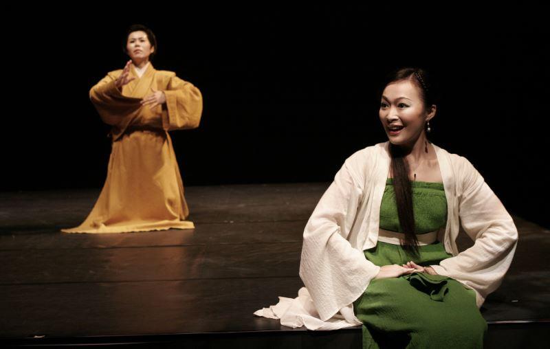 0404-0405 江之翠劇場《朱文走鬼》