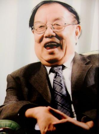 陳之藩肖像照(來源/童元方)