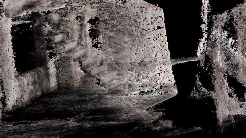 黃偉軒〈和光同塵〉2019錄像 (1)