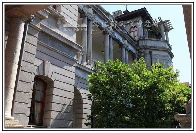 Maison d'hôte de Taipei 03