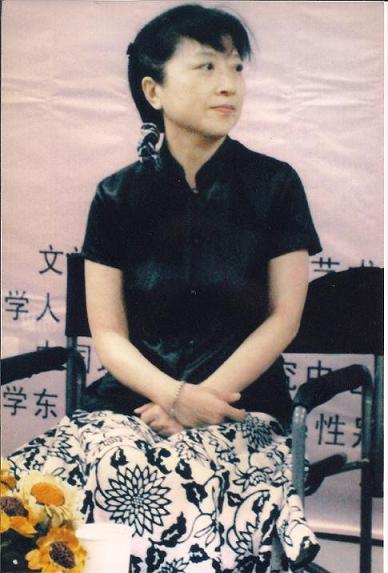 Photo of Zhu Tianwen (Source: ThinKingDom Media Group Ltd.)