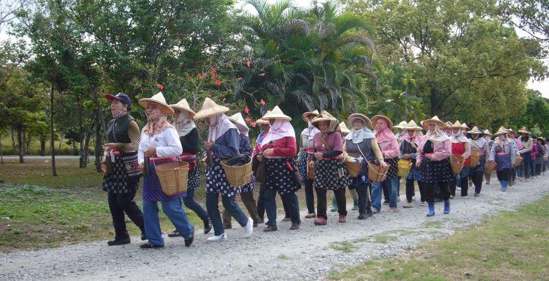 kakuwayanan dra dawa / Millet Culture