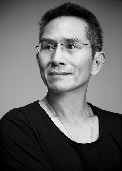 林懷民肖像照(來源/劉振祥)