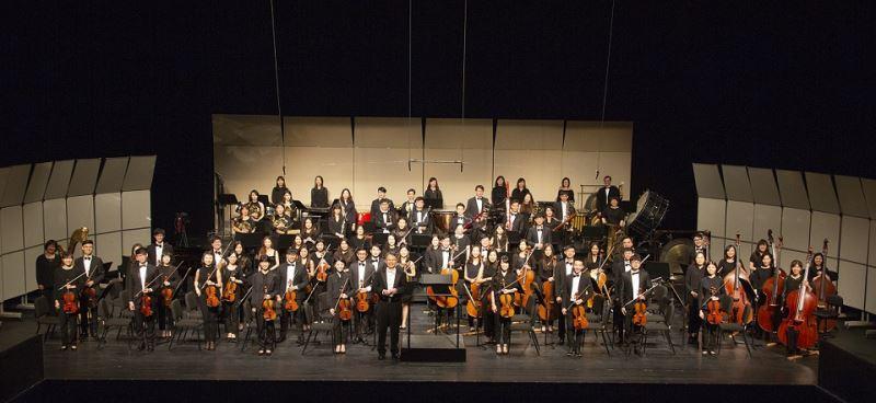NTSO臺灣青年交響樂團