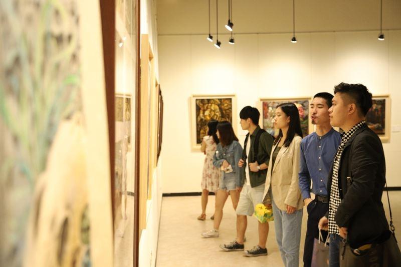 中正紀念堂展覽現場 (8)