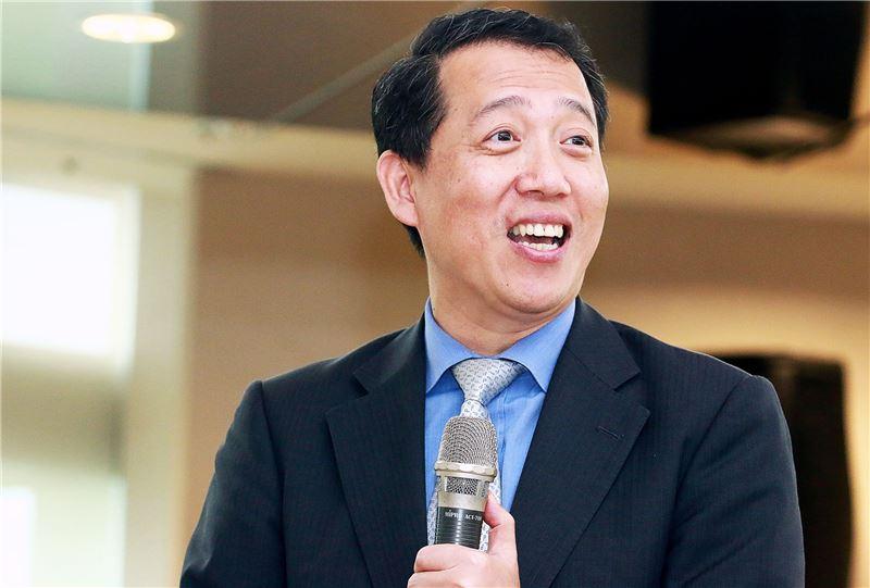 文化部政務次長楊子葆