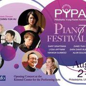PYPA 7th Piano Festival
