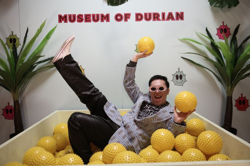 FAMEME_03_Museum of Durian Photo ©Paula Court