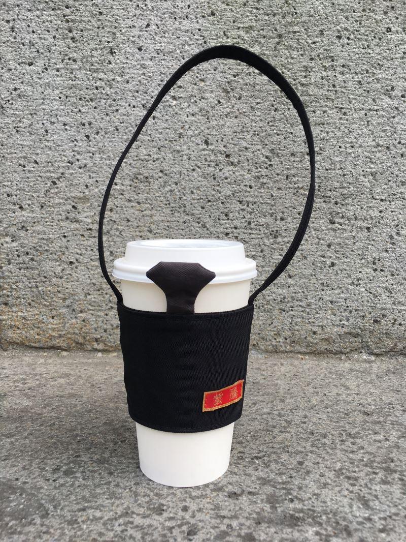 騰雲號-飲料杯提袋