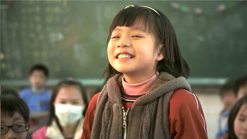 透過訪談中的童言童語,看見小朋友對於未來的希望。