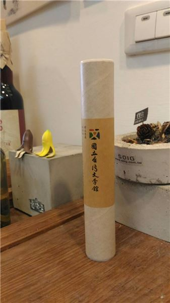 圓筒鉛筆(6支裝)PENCIL ●售價:新臺幣NT100元