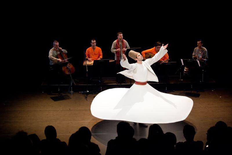 2011亞太敘利亞傳統樂舞團