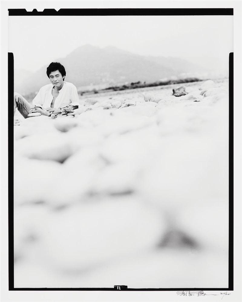 奚淞 1986