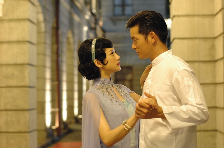 The movie epitomizes how popular culture in Taiwan uses fashionable references to convey historical messages.