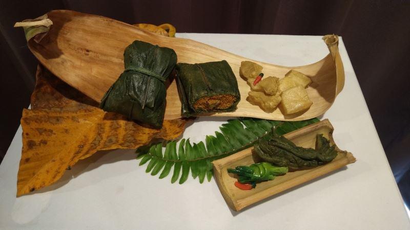 tu tinuirupan na makapuyuma / Puyuma Recipes