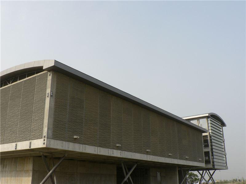 行政典藏大樓