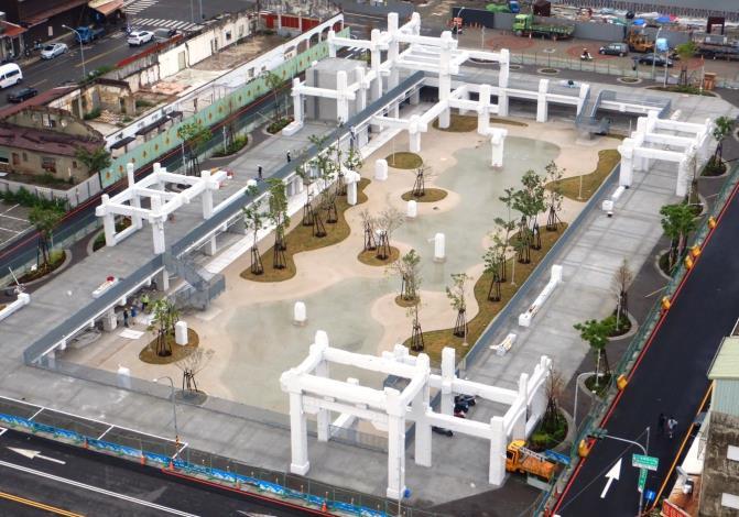 Photo courtesy of Tainan City Government