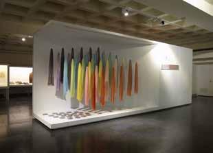 Ecolution of Taiwan Fiber Art