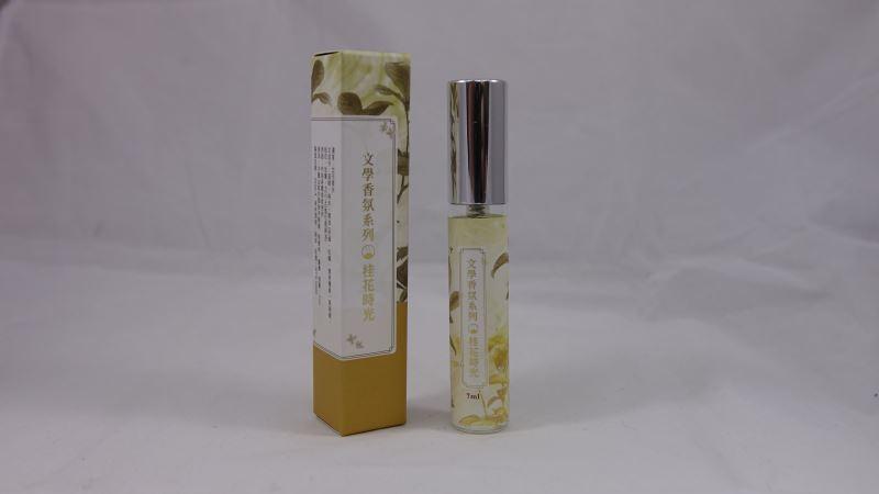 文學香氛系列 - 桂花時光 Literary Aromas Series - Always Osmanthus ●售價:新臺幣NT69元