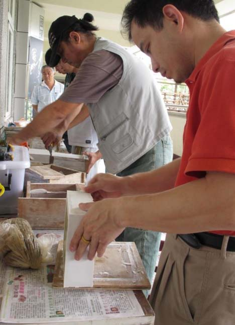玻璃工藝基礎班-琉璃創作造形之演練