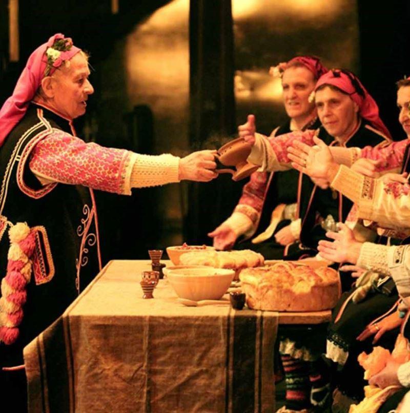 保加利亞|比斯萃薩女性耆老複音歌唱