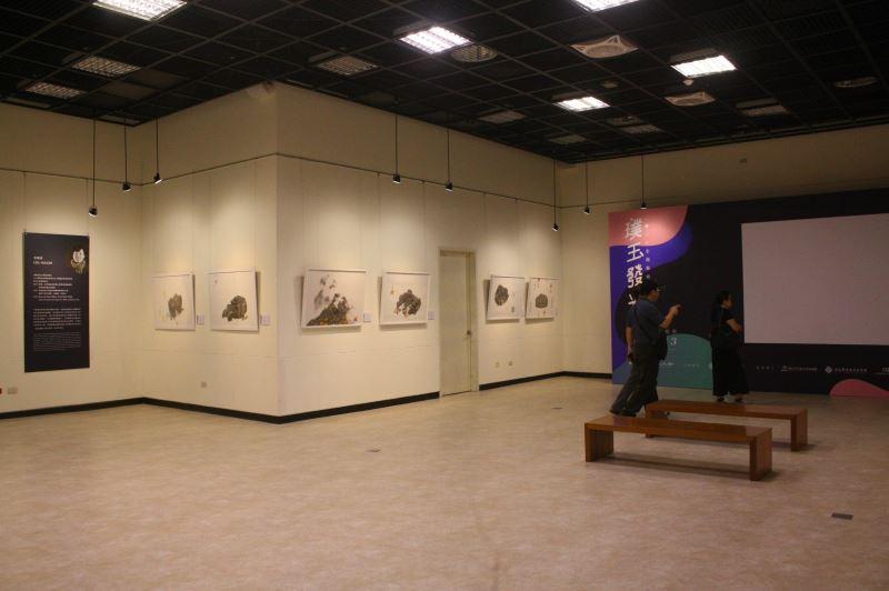 中正紀念堂展覽現場照片  (7)