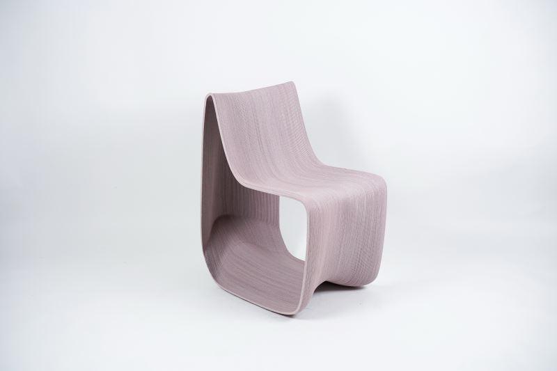 日本慶應義塾大學SFC_益山詠夢-Owl_Chair