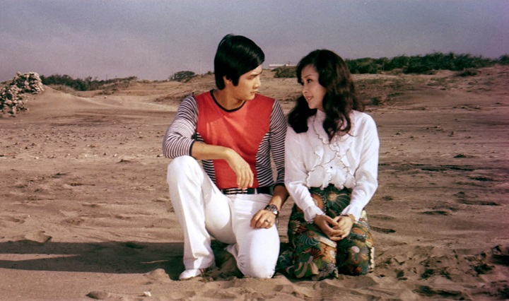 In the 70s he started the second wave of the Chiung-Yao film craze with The Young Ones.