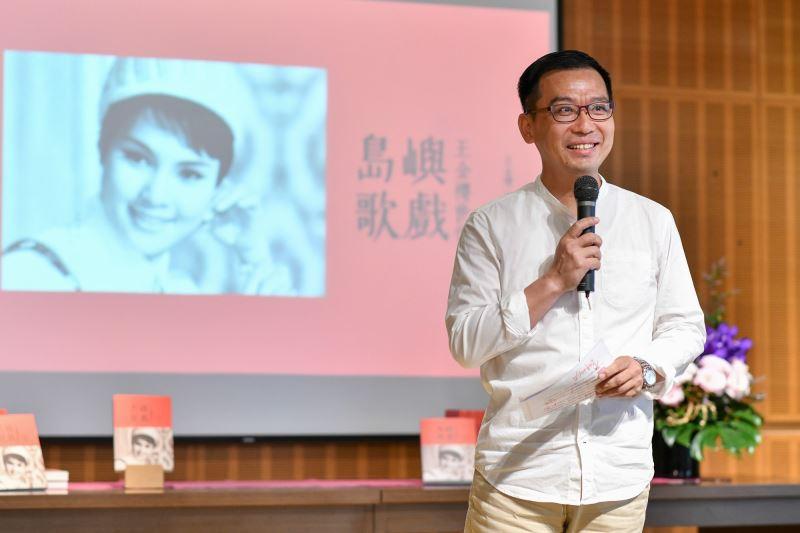 第31屆傳藝金曲獎評審委員戲曲表演類召集人由徐亞湘擔任。