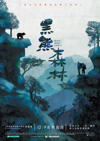 Black Bear Forest黑熊森林