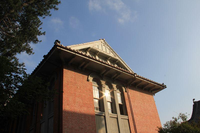 Yeh Shih-tao Literary Memorial Museum