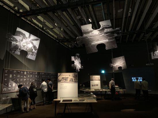 內田勣於臺南定居期間,留下大量的踏查照片紀錄。