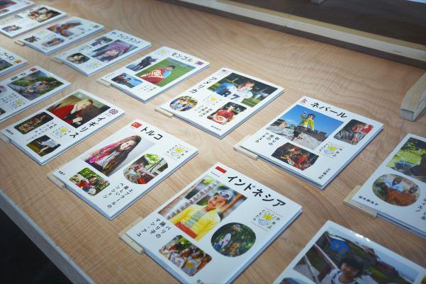 日本介紹世界36國文化書籍,培養孩子世界觀。