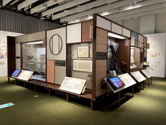 藉由「人的物志」故事軸線,描繪9個人物生活物件的痕跡所刻畫出個人工作、家庭、重要生命歷程的印記。