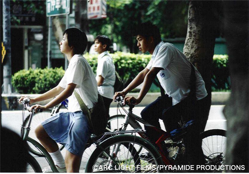 【映画】台湾映画の新しい潮流を感じよう!〜上映会&トークショー〜第8回は『藍色夏恋』アンコール上映!