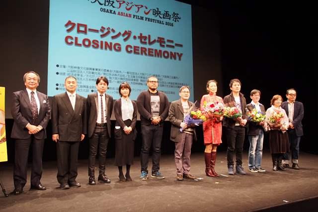 【映画】大阪アジアン映画祭、台湾『欠けてる一族』『湾生回家』が受賞