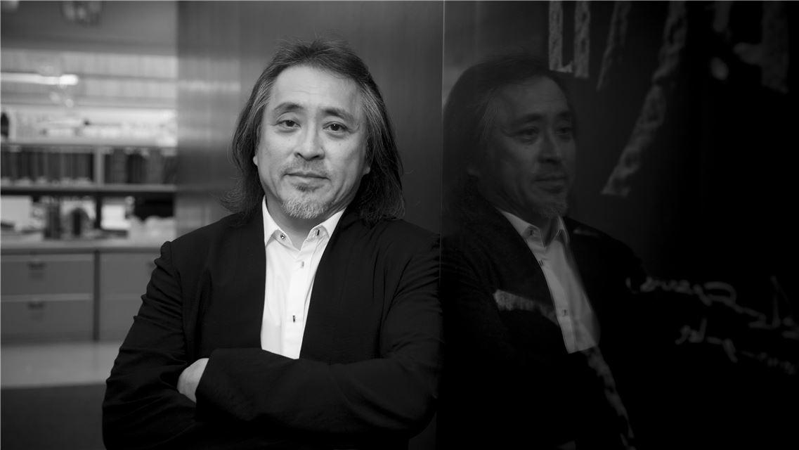 傳藝online-臺灣戲曲中心設計者 建築師姚仁喜讓未來的故事在這裡發生